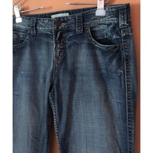 Maurices Jeans - Jenna Boot Jeans